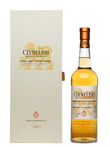 Diageo Special Releases 2014 Clynelish NAS