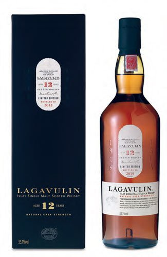Diageo Special Releases Lagavulin 12 Year Old