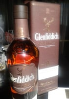 Glenfiddich 18 Year Old New Bottle Launch