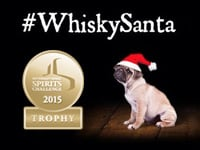 Master of Malt #WhiskySanta ISC