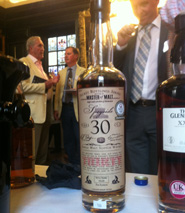 Master of Malt 30 Year Old Speyside IWSC 2013 Tasting