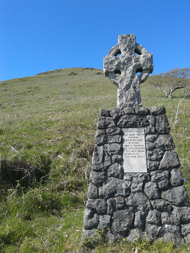 Cnoc cross
