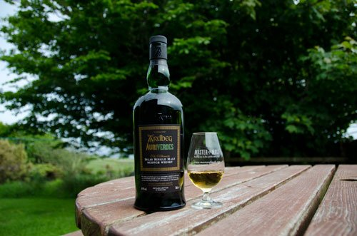 Tales From The Isle Ardbeg Auriverdes