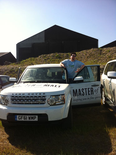 Master of Malt Mobile