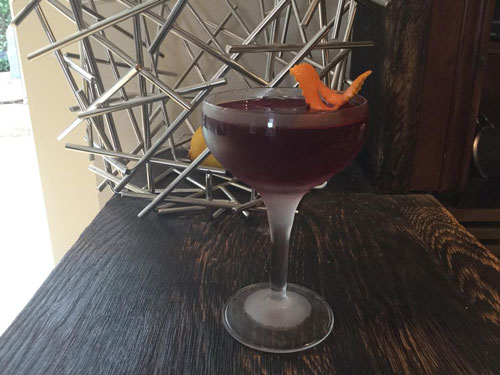 Master of Cocktails IL Beetz