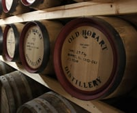 Old Hobart Overeem casks