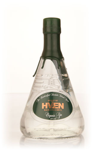 Spirit of Hven Organic Gin