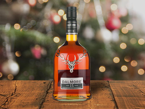 Dalmore 15 Whisky Advent