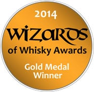 Wizards of Whisky 2014 Logo
