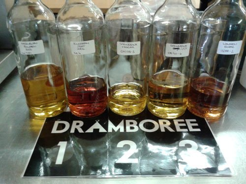 tasting dramboree whisky weekend 2013.jpg