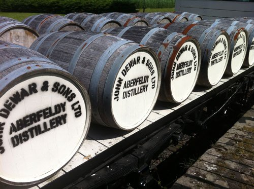 dewars casks dramboree whisky weekend 2013.jpg