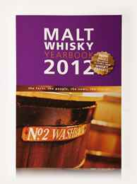 Malt Whisky Yearbook 2012
