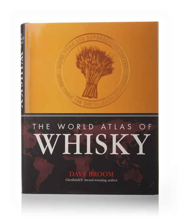 The World Atlas of Whisky (Dave Broom)