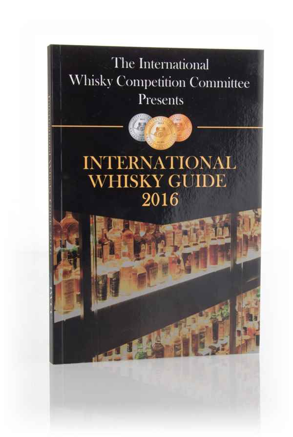 International Whisky Guide 2016