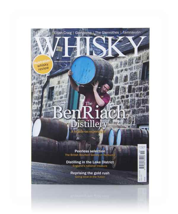 Whisky Magazine - Issue 159