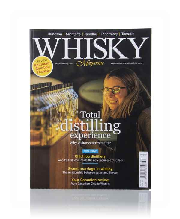 Whisky Magazine - Issue 160