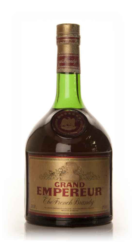 Grand Empereur Brandy