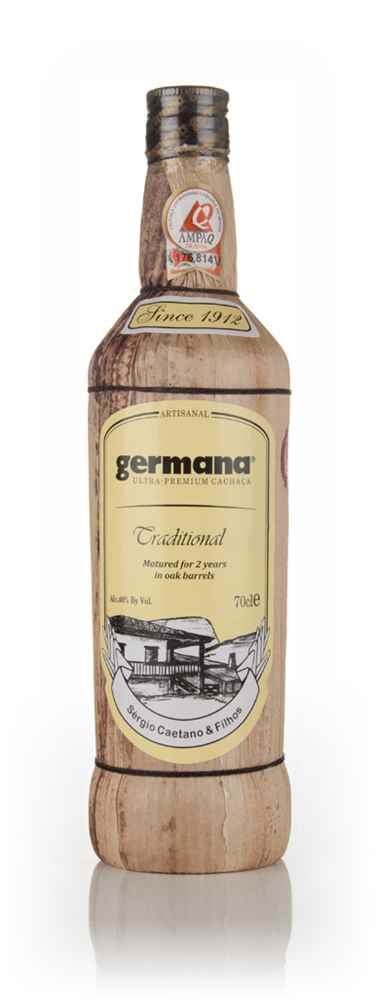 Germana 2 Year Old Cachaça