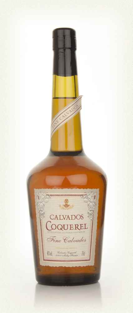 Calvados Coquerel Fine 2 Year Old