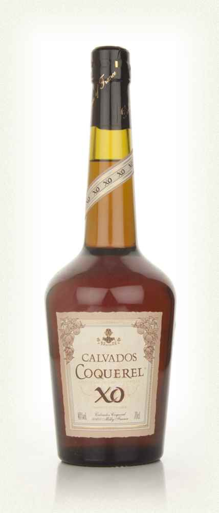 Calvados Coquerel XO (8 Year Old)
