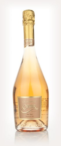 Cattier Premier Cru Brut Rose