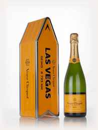 Veuve Clicquot Brut Yellow Label - Las Vegas Clicquot Arrow