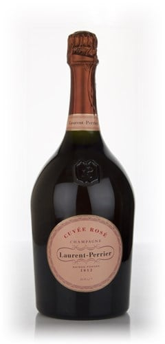 Laurent-Perrier Magnum Cuvee Rose