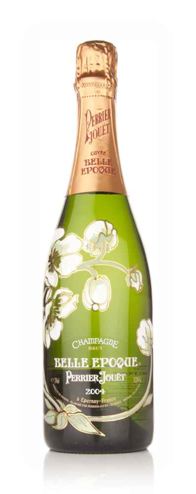 Perrier-Jouët 2004 Belle Epoque