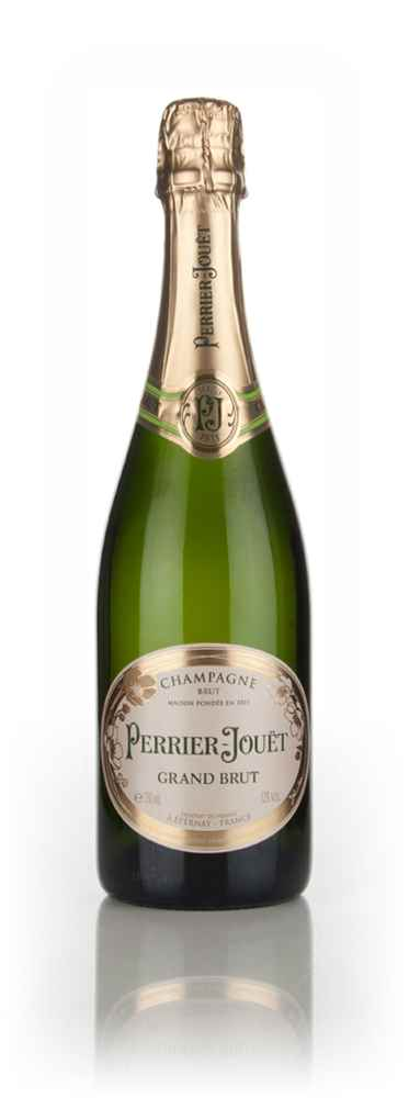 Perrier-Jouët Grand Brut (37.5cl)