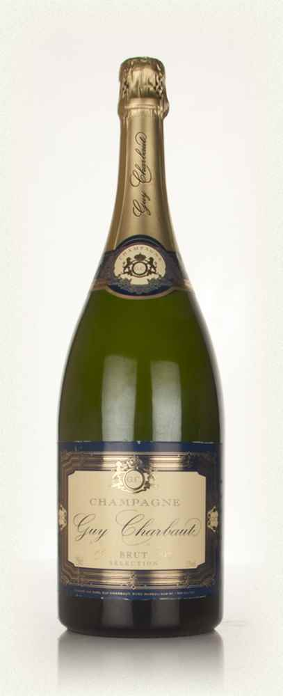 Guy Charbaut Brut Selection 1.5l Magnum