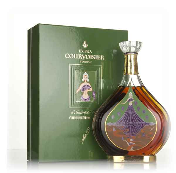 Courvoisier Collection Erté - No. 6