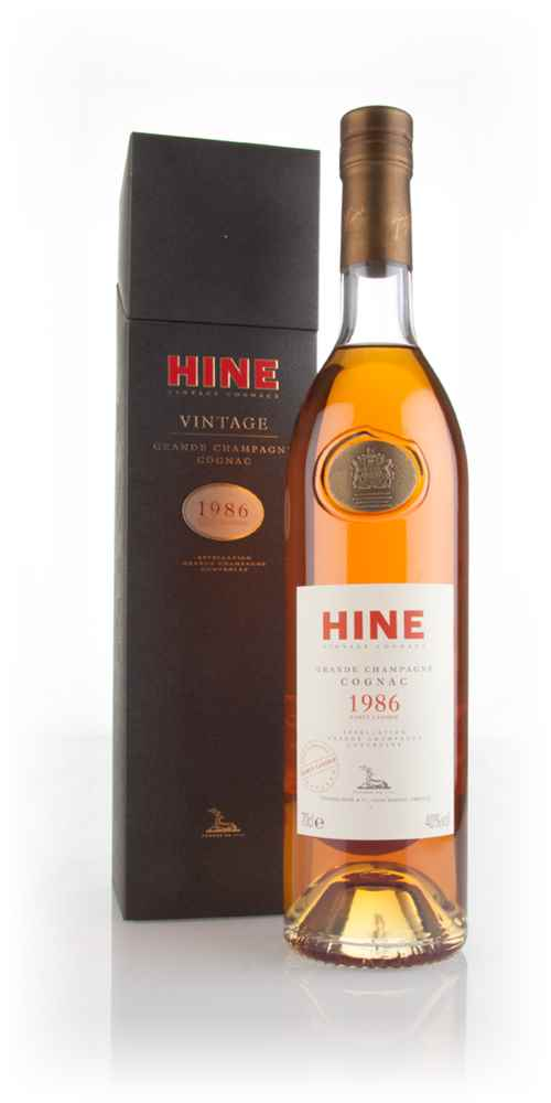 Hine 1986 - Early Landed