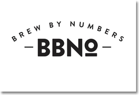 Brew By Numbers Brewery