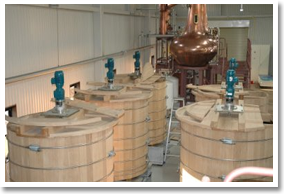 Chichibu Whisky Distillery