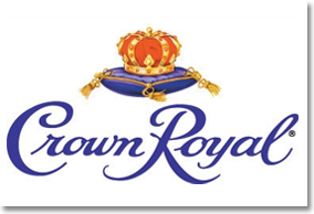 Crown Royal Branded Whisky