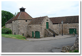 Daftmill Whisky Distillery