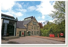 Glen Keith Whisky Distillery