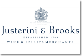 Justerini And Brooks Branded Whisky