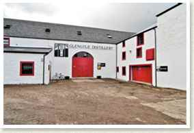 Kilkerran Whisky Distillery