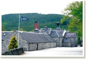 Lochnagar Whisky Distillery