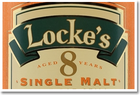 Lockes Whiskey