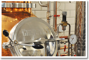The London Distillery Company Spirit Distillery