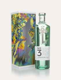 No.3 Gin with Gift Box