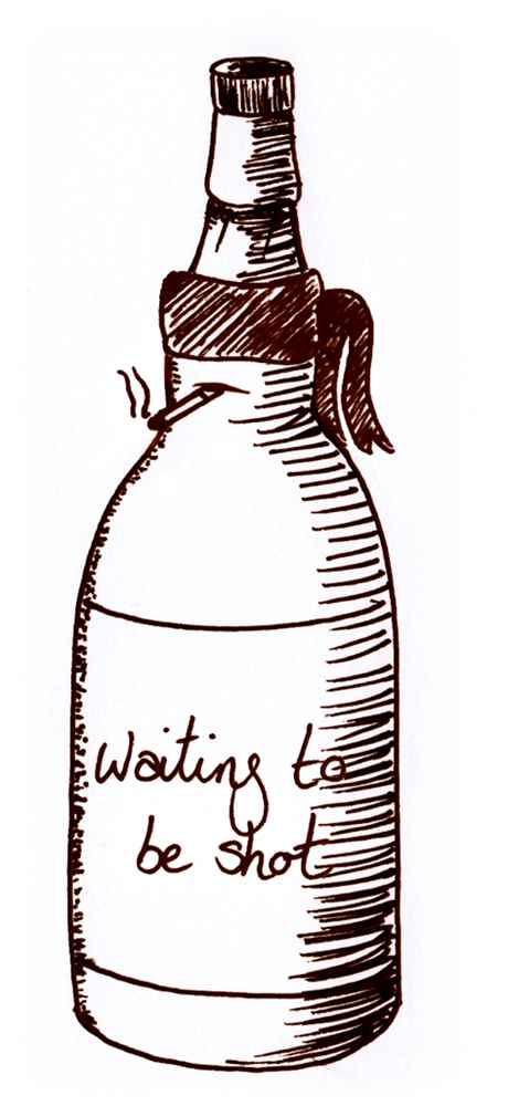 3 Pugs Gin - Blackcurrant