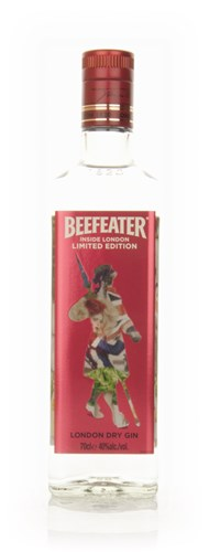 Beefeater 'Inside London'
