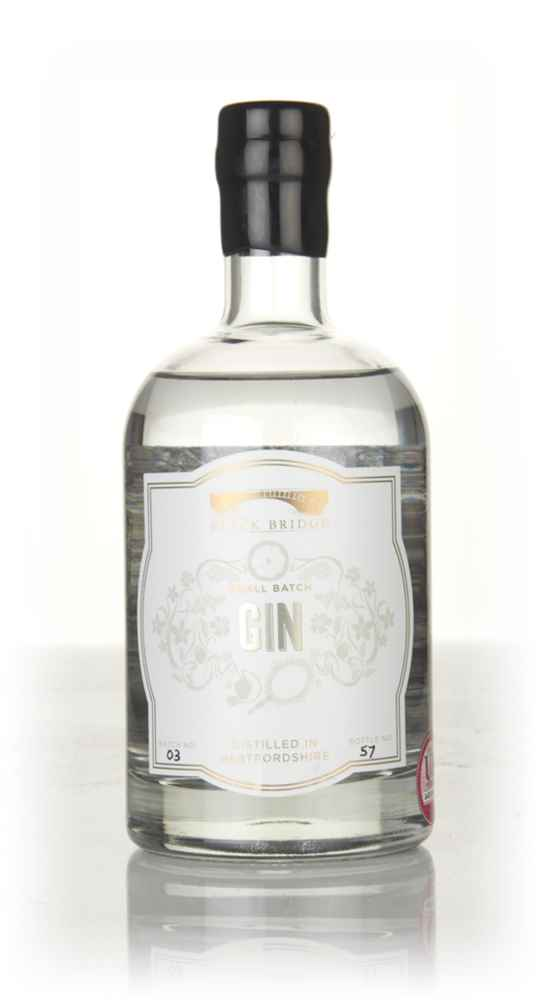 Black Bridge Gin