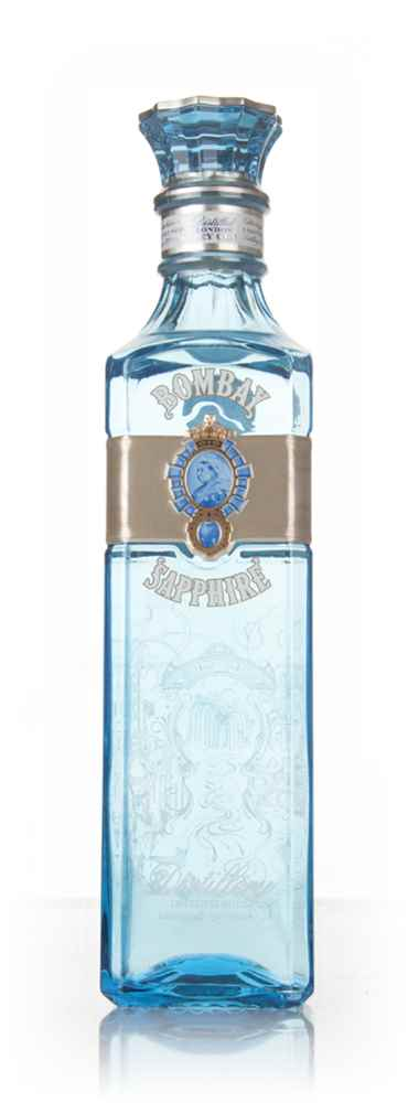 Bombay Sapphire Laverstoke Mill Limited Edition