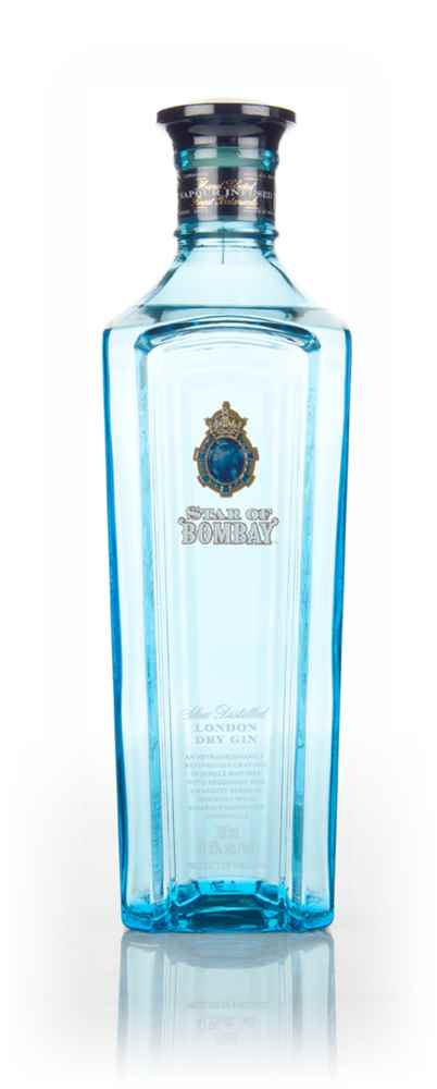 Star Of Bombay London Dry Gin
