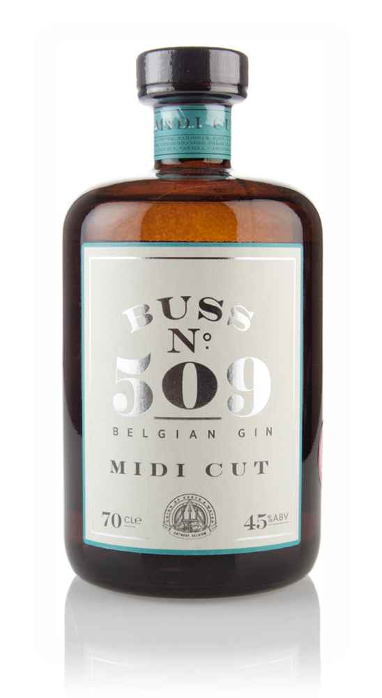 Buss No.509 Midi Cut