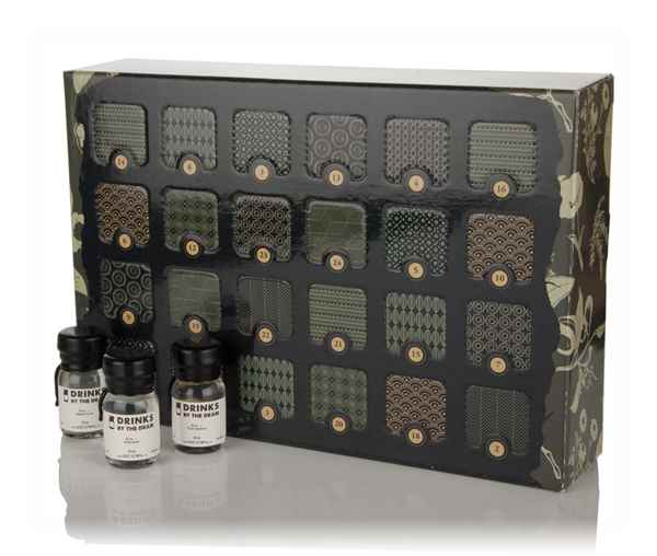 The Botanical Ginvent Calendar